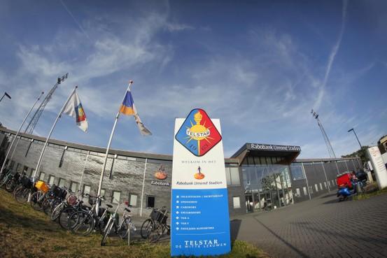 Column: Hoe ik voor heel even de stadionspeaker van Telstar werd