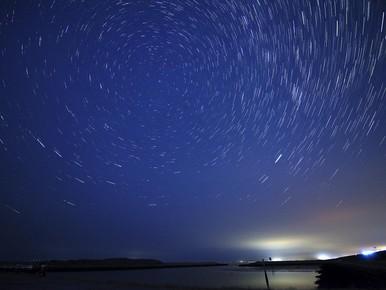 Goed weer om vannacht meteoren te zien