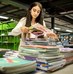 Tegemoetkoming in schoolkosten voor Haarlemse kinderen