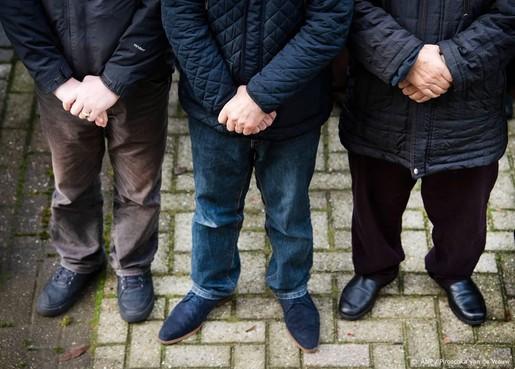 Tbs na doden zoontje met zwaard in Arnhem