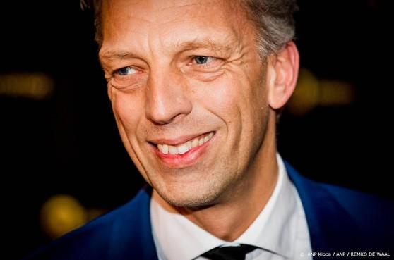 BNR-hoofdredacteur Fröhlich wordt burgemeester
