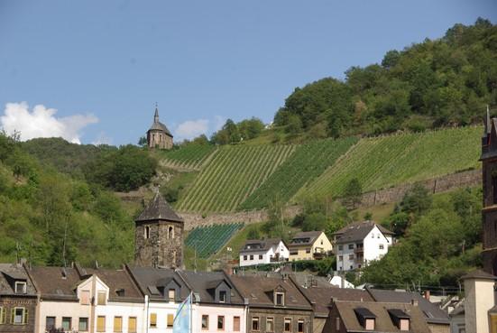 Het beste van vier werelden in Duitsland