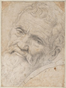 Teylers Museum leent complete collectie tekeningen Michelangelo uit aan Verenigde Staten