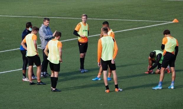 FC Volendam en Sparta laten zien hoe snel het in voetbal kan veranderen