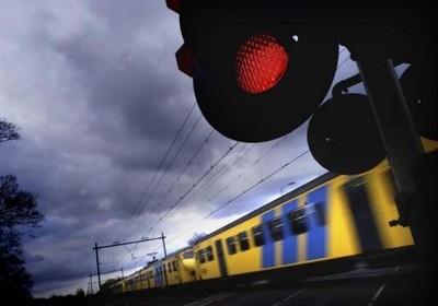Minder treinen rondom Schiphol Airport door defecte trein