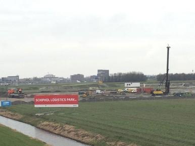 Infoavond over transport vervuilde grond naar Rozenburg