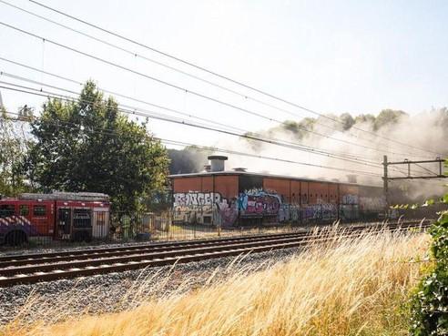 Liander bracht brandweer niet in gevaar