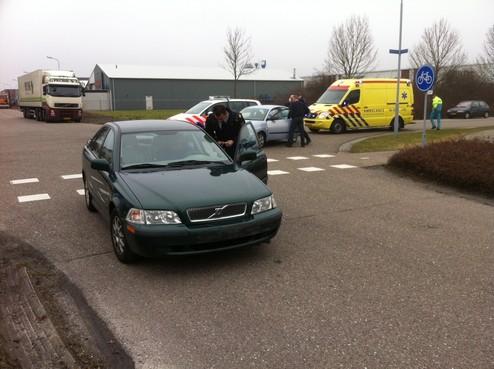 Ongeval De Punt in Broek op Langedijk