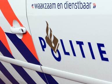 Inbraak op terrein Ipse de Bruggen in Nieuwveen