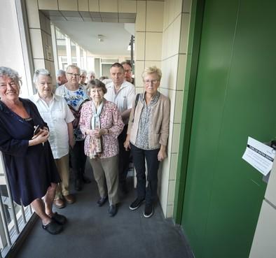 Lift Haarlemse seniorenflat 35 keer kapot sinds september