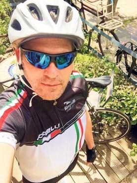 Help, ik fiets! (4, slot): 'Tingeling, tingeling', roep ik steeds