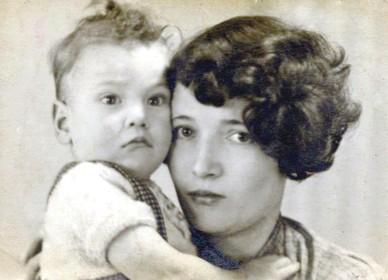 Fred van Elburg zoekt al dertig jaar de oorlogsvader die nooit zijn vader was