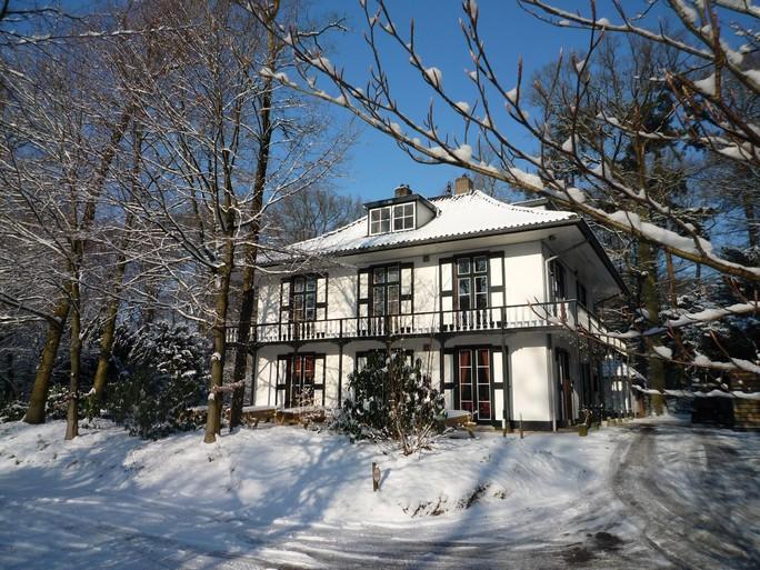 Kies mee: de mooiste plek in Hilversum