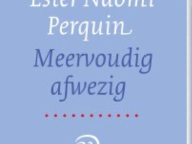 Ester Perquin pakt diepzinnige thema's lichtvoetig aan