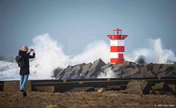 KNMI waarschuwt voor windstoten