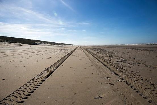 Zandvoort kiest tóch voor drie extra paviljoens in de winter
