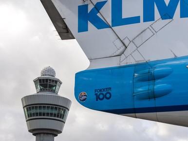 KLM en ABC ruziën over stijgings- en landingsrechten