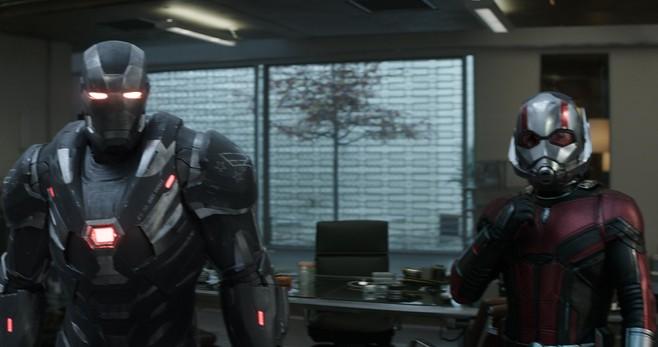 Filmrecensie 'Avengers: Endgame': Erg knap slotakkoord van Avangers-reeks