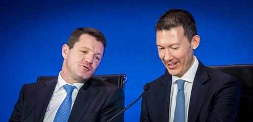 Air France-KLM wil weer leidende airline in Europa worden