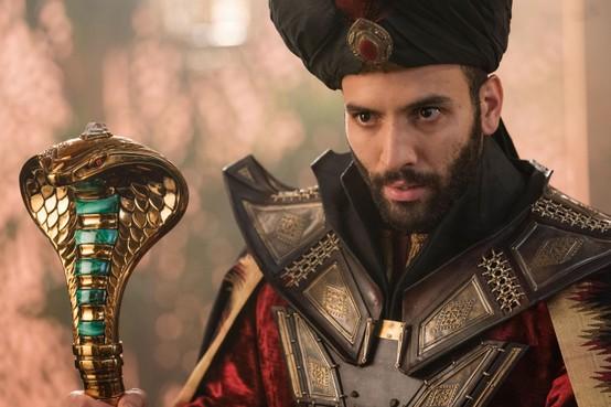 Filmrecensie: Marwan Kenzari zet fijne valserik neer in live-action versie van 'Aladdin' [video]