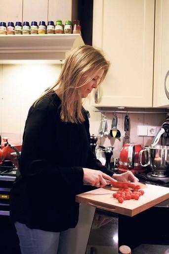 Hanneke in de Keuken: Van goede granola krijg je nooit genoeg