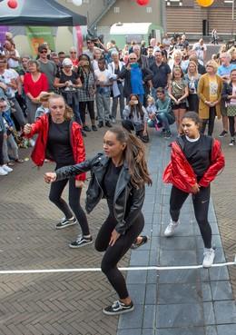 Kijken, luisteren, knutselen en kiezen op Cultuurparade Purmerend
