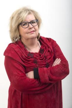 Nieuwe columniste: Elly Welgraven