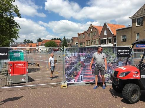 Organisatie Ironman en gemeente Hoorn: 'Aanpak Ironman moet voortaan anders'