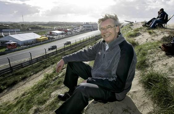 Oud-perschef circuit Zandvoort na verkeersongeluk overleden