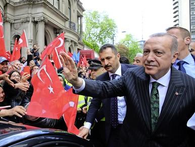 Opinie: Turkse mening mag gehoord