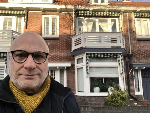 Amerikaan zoekt informatie over Joodse bloedverwanten die voor oorlog in Velsen woonden