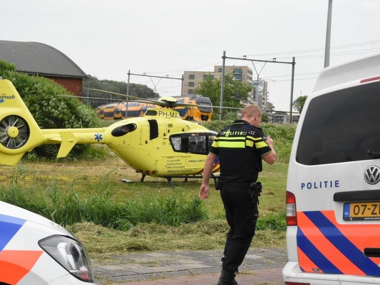 Geen treinen tussen Zaandam en Purmerend [update]