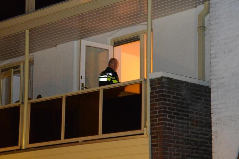 Gewonde bij steekpartij in Wijk aan Zee; verdachte aangehouden