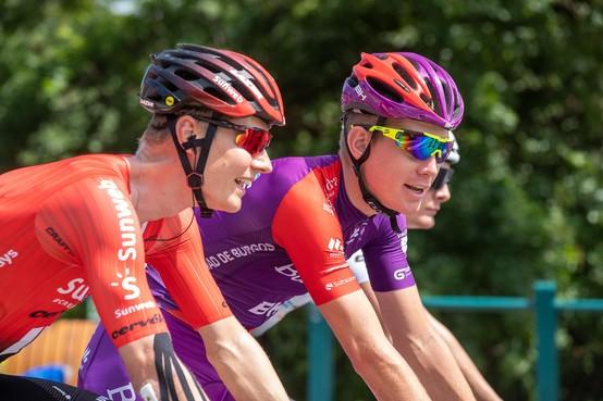Jetse Bol gaat in zijn derde Vuelta op zoek naar de juiste ontsnapping: 'Hopen dat er geen betere renner meezit'