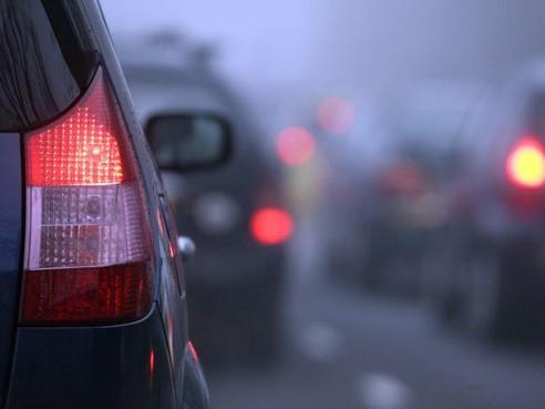 Twee rijstroken A1 weer open na ongeluk bij Hilversum-Noord