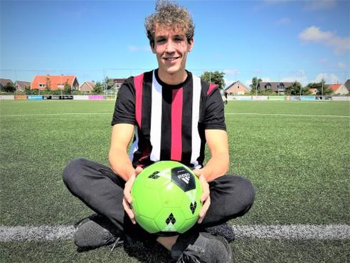 De Nieuwkomer, Max Snoek (JVC): Nieuw avontuur op weg naar het trainerschap