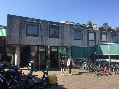 Meer studieplekken in bibliotheek Haarlem-centrum