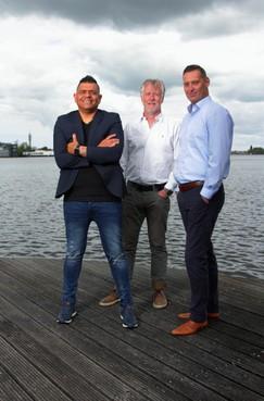 Ondernemers maken Zaanstreek weer provisiekast van Nederland