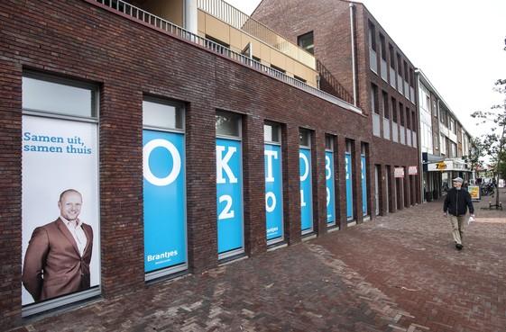 Makelaar Brantjes steekt kanaal over en opent vestiging in IJmuiden