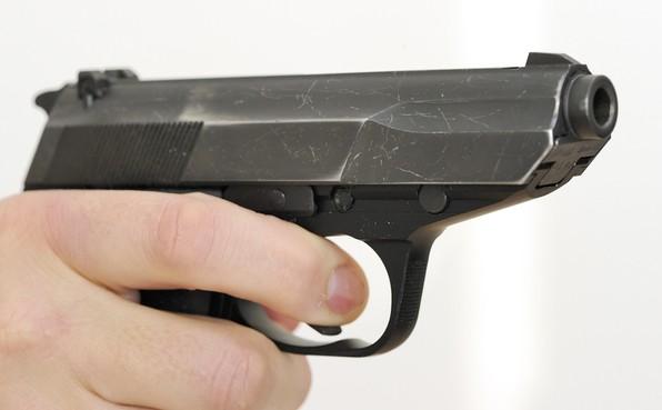 Mannen opgepakt na vondst vuurwapen in Heemskerk