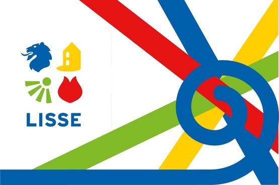 'Inclusieve vlag' voor Lisse