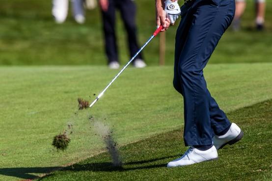 Kerstcadeau voor golfers failliet Naarderbos: gratis spelen