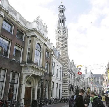 Alkmaar wil Pancras en Koedijk losweken uit fusiegemeente Heerhugowaard-Langedijk