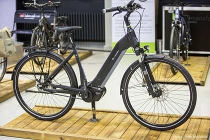 'Kans dodelijk ongeluk e-bike driemaal hoger'