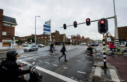 'Toename verkeersdoden op kruispunten'