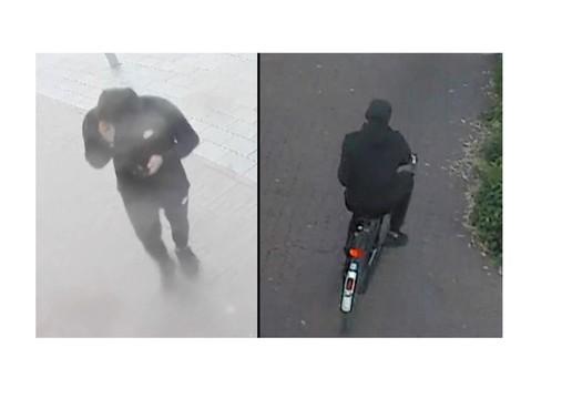 Politie zoekt daders van gewapende overval in Boskoop