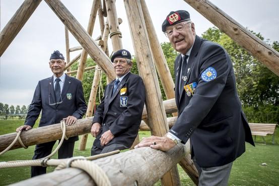 Stichting voor Haarlemmermeerse veteranen opgericht
