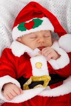 Oproep: kerstkindjes gezocht