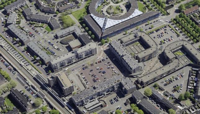 Drie jongeren ondervraagd na overlast in Hoorn-Kersenboogerd