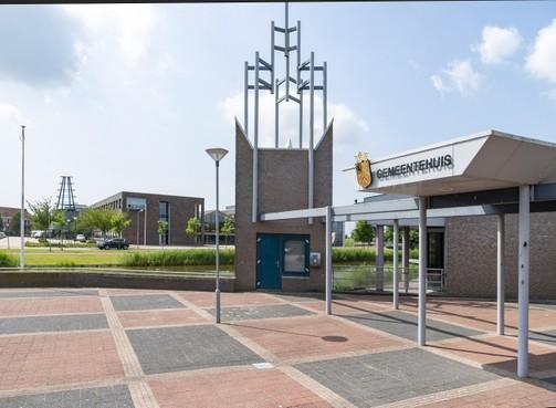 Straks tijdelijk wonen in leegstaand gemeentehuis van Langedijk
